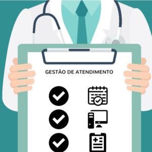 gestão do atendimento da clinica médica com o clinicweb como fazer