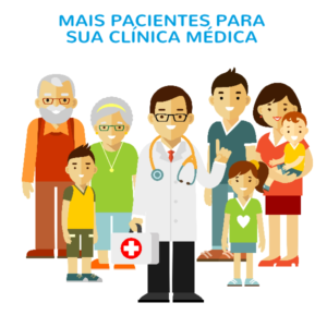 como aumentar o numero de pacientes na sua clinica