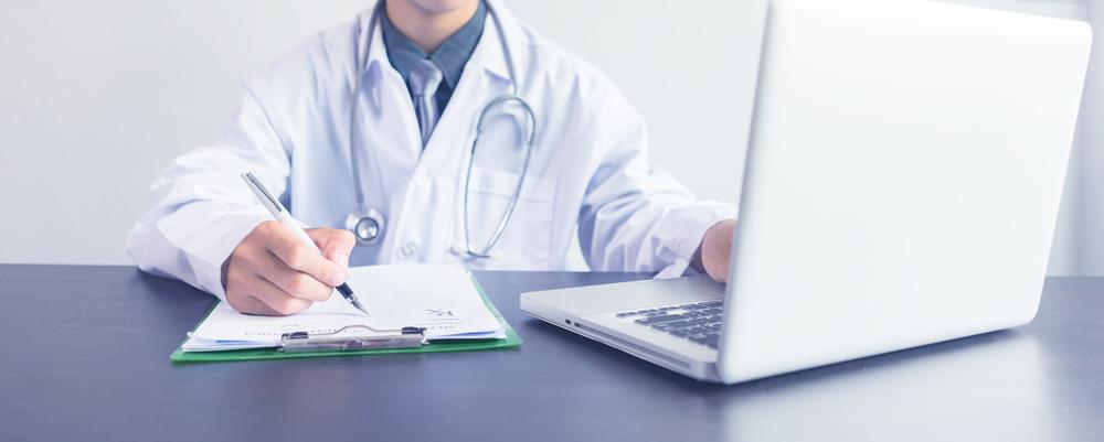 prontuário médico eletrônico x prontuário de papel: entenda as diferenças