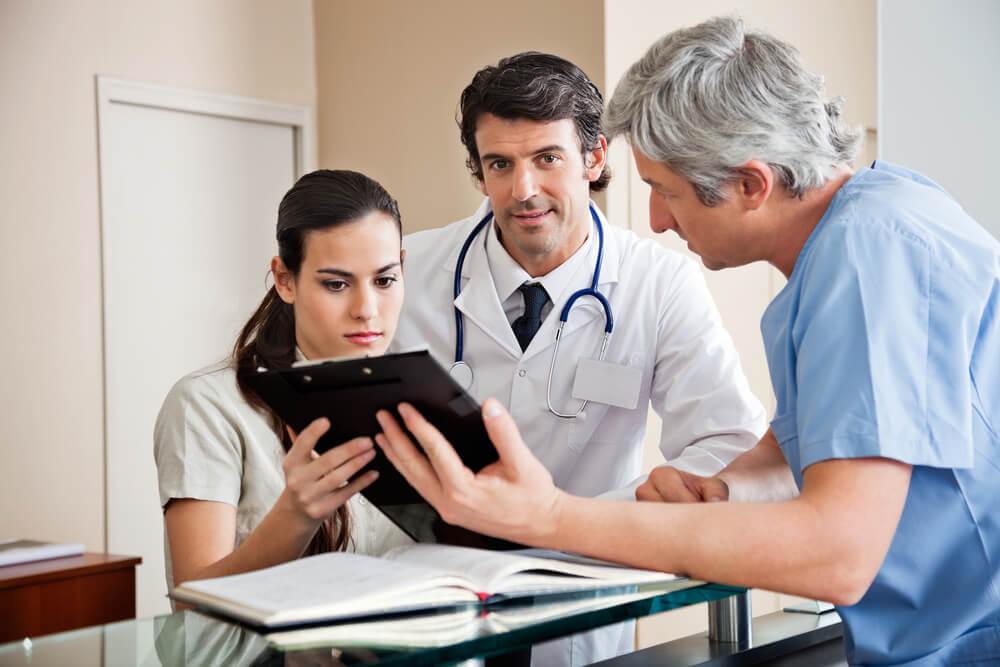 como medir os resultados de sua clinica medica