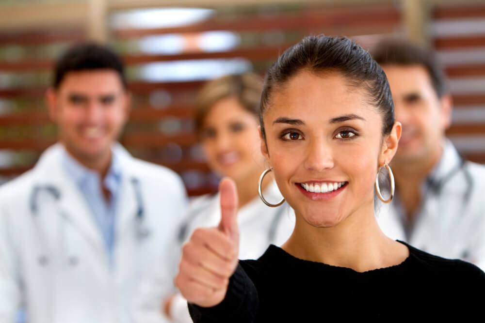 ferramenta de gestao para clinicas e sms