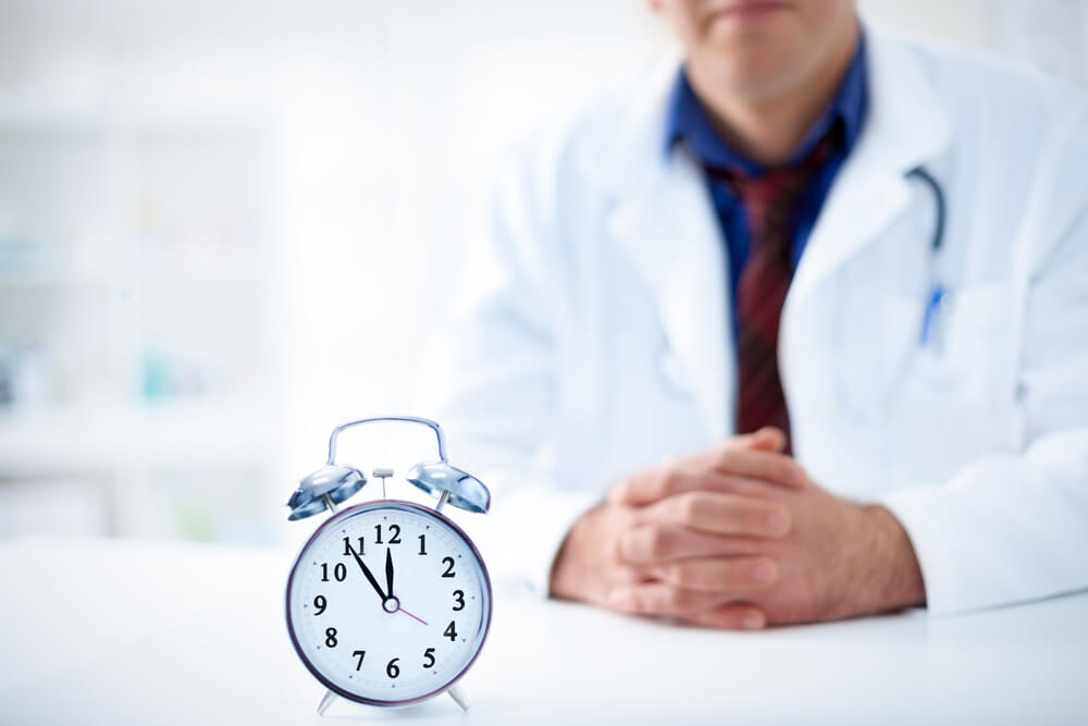 gerencie o tempo da sua equipe e aumente a produtividade da clínica