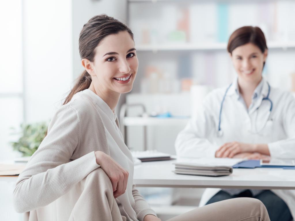 reduzir o numero de ausencias na clinica medica com o ClinicWeb