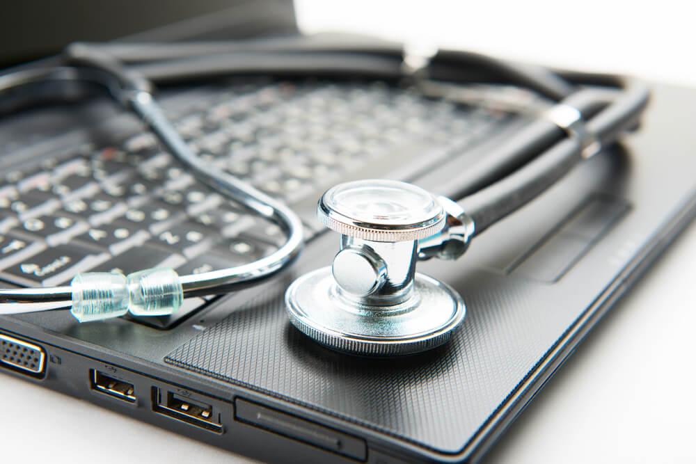 seguranca das informacoes dos seus pacientes software para clinica