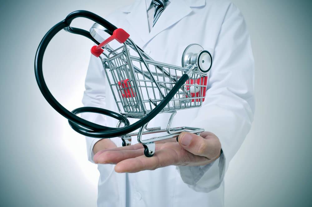 descubra como anda o cenário do mercado da saúde?