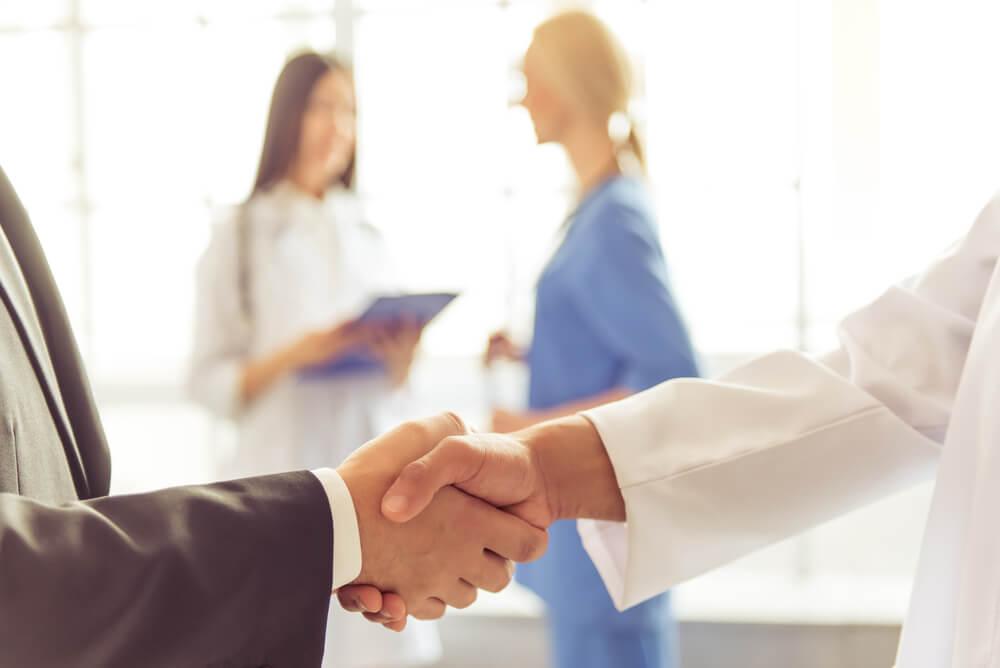 dicas para médicos empreendedores você, seu próprio chefe!