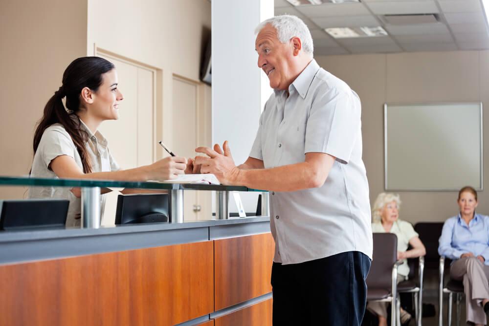 qualidade no atendimento: o que os pacientes esperam de um médico