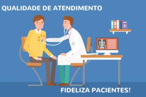 fidelizar pacientes como o clinicweb pode ajudar sua clinica