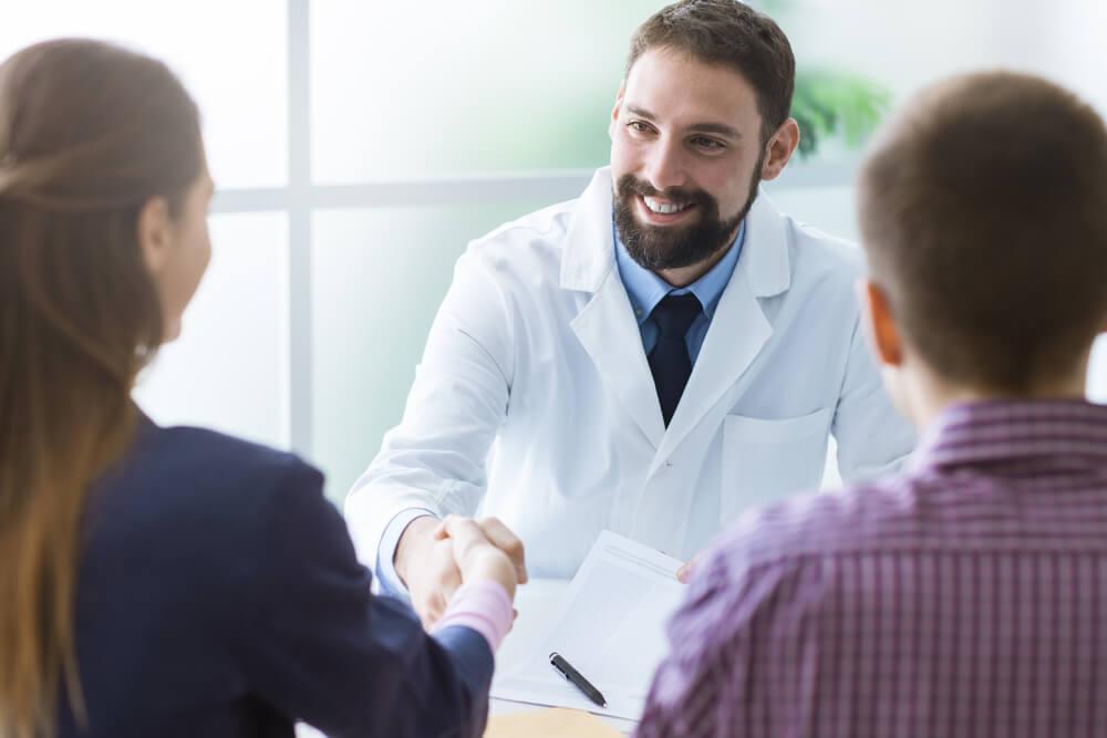 de que maneira o ClinicWeb ajuda a fidelizar pacientes