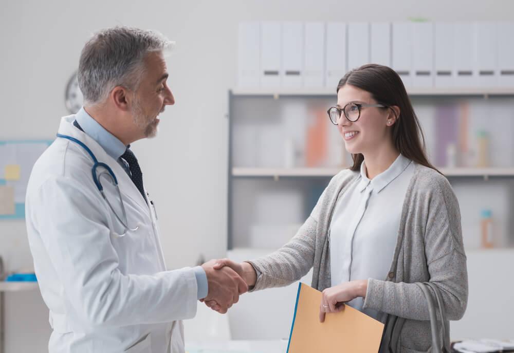 entenda a importância do NPS para médicos em sua clínica