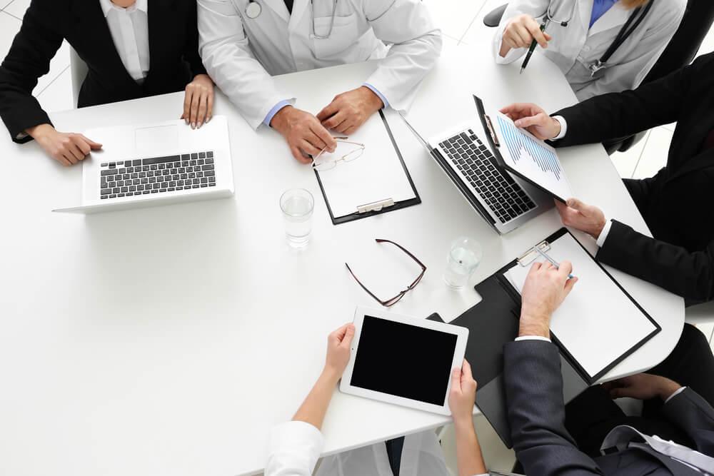 Gestão de consultório médico: dicas de como administrar melhor o seu negócio