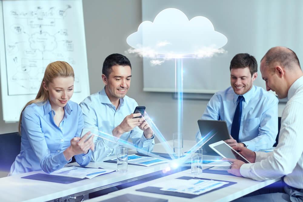 software de gestão em saúde: local ou nuvem, qual é a melhor opção para a sua clínica?