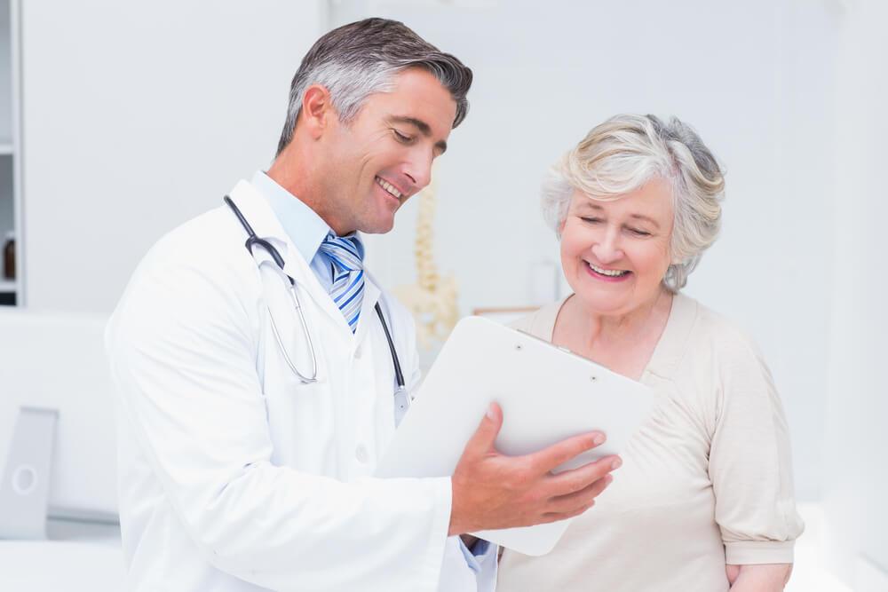 fidelizacao do paciente fica otimizada com sistema de gestao
