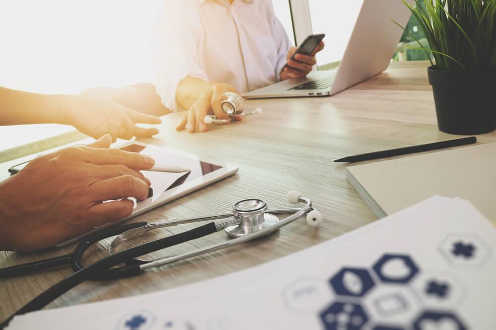 indicadores de performance para a clinica