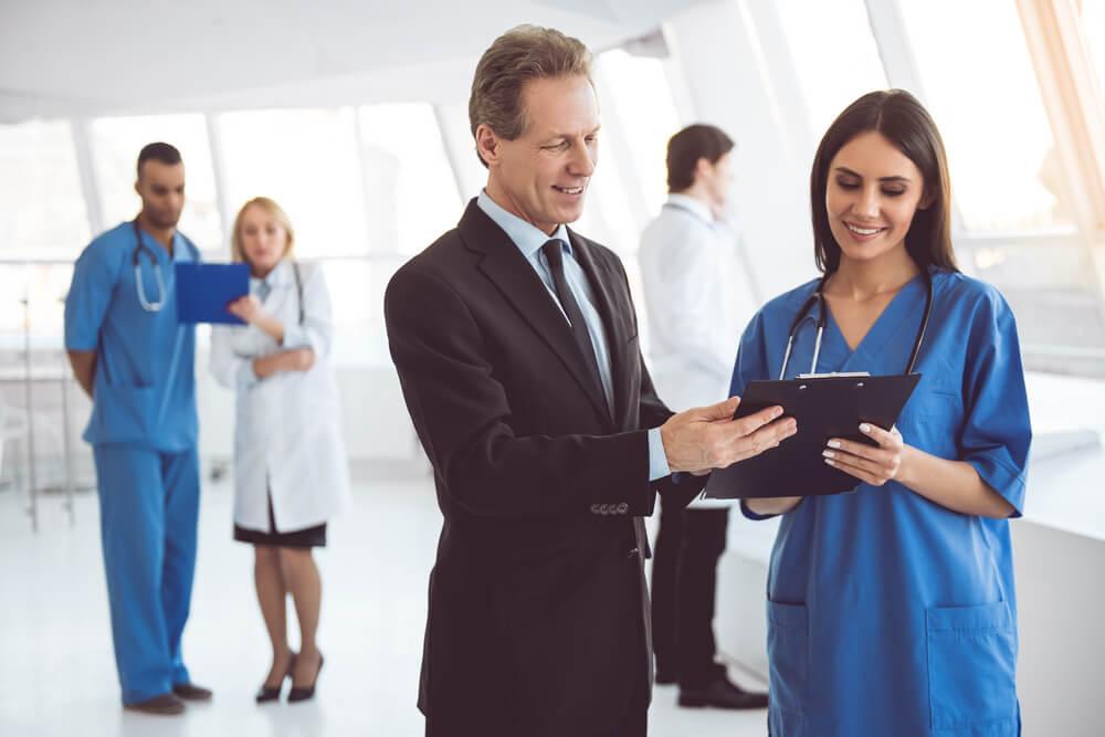 licoes empresariais para gestao da clinica medica