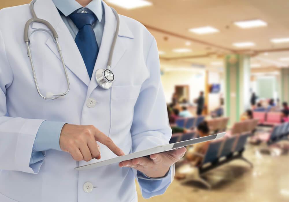 marketing digital para medicos e clinicas