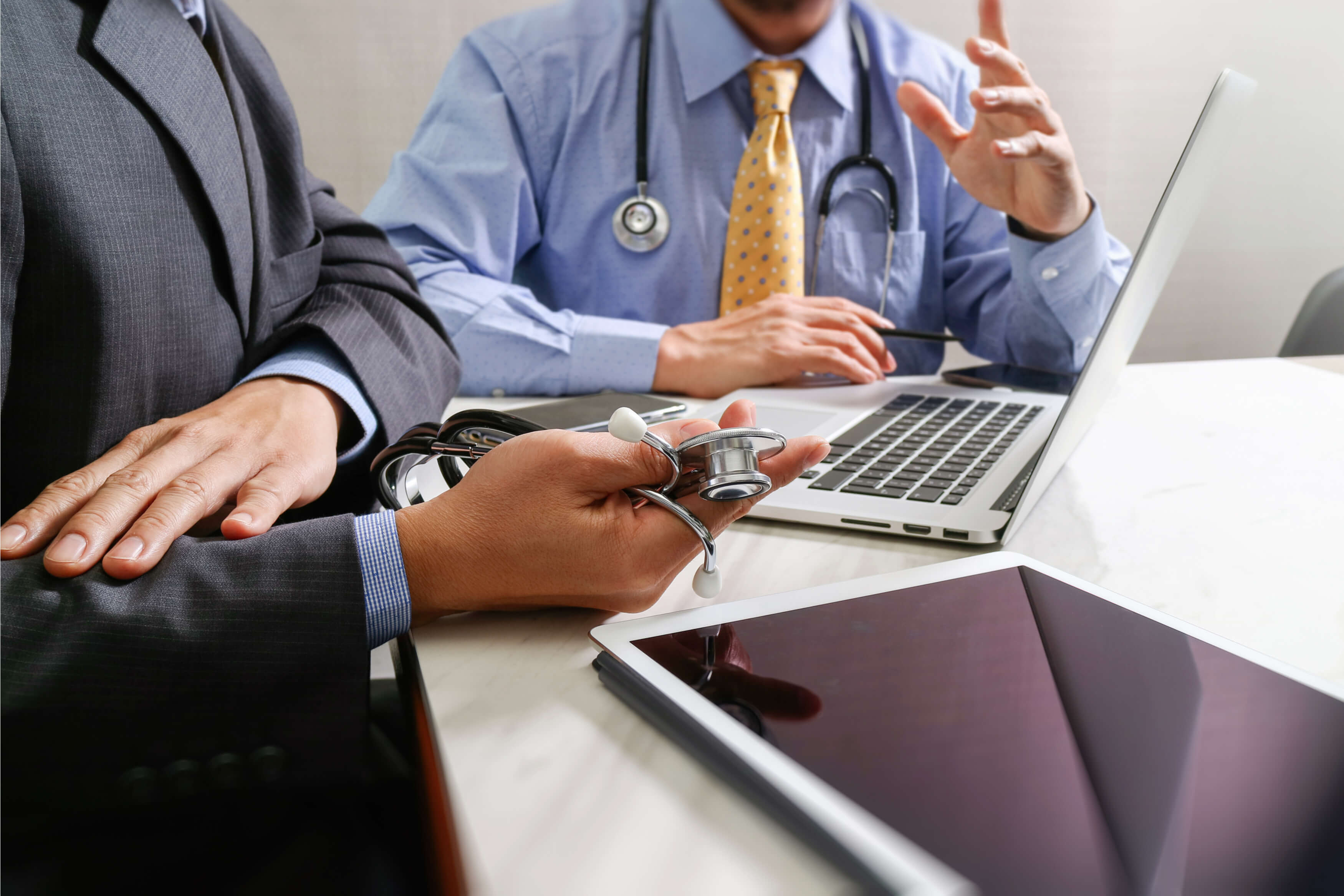 sistema de gestão para clínicas como diferencial competitivo