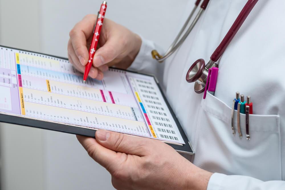 formas de medir o desempenho de sua clínica com indicadores de performance