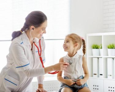 A importância de um sistema de gestão para um médico pediatra