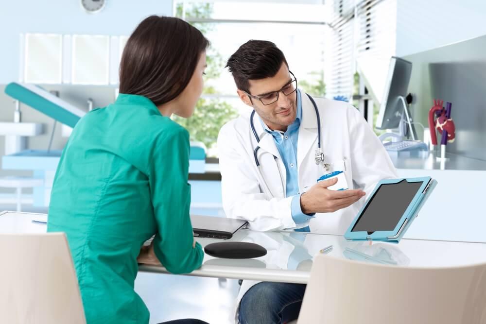 Prontuário Eletrônico do Paciente - Uma nova forma de otimizar o atendimento